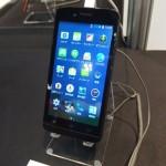 freetel priori2 (3G)を東京ビッグサイトの展示会で実際にさわってわかったこと。