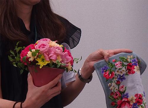 日比谷花壇フェイラーセット