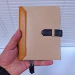 ほぼ日手帳のオリジナルカバーなら、コレ!JOGGO(ジョッゴ)の手帳は自分だけのカスタマイズができちゃう。