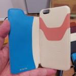 iPhone6用ウォレットは自分でデザインしてみたらどう?
