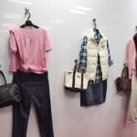 米シカゴ生まれのカジュアル『ランズエンド』はとっても日本女性にやさしいブランドだった。
