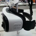 バーチャルリアリティはめちゃめちゃ面白い!Gear VRを体験してみた!!