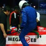 フォーミュラトヨタのタンデムカー同乗会に参加してみた!体験したことのないスピードに度肝を抜かれた!