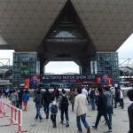 東京モーターショー初体験!ベストカーのシークレットイベントに参加した。これはただの新車発表会じゃない、もうオトナの極上のショーなのです!
