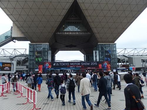 ベストカー東京モーターショー