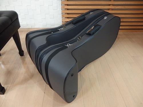 楽琵琶のケース