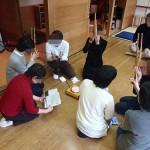 雅楽潜入レポート!初心者の私が朝日カルチャーセンター新宿教室「古代歌謡」「古代を舞う・右舞」合同発表会を見てきた!古代日本の芸能にココロが清められるのだ。