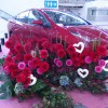 バレンタインのお台場MEGA WEBに行ってきた!~前編~バレンタインのメガウェブはちょっと恥ずかしくて楽しいのだ!