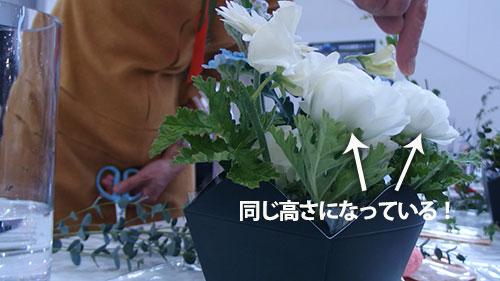 お台場トヨタTOYOTAメガウェブMEGAWEBバレンタインイベント