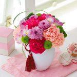 日比谷花壇の母の日ギフト人気ベスト3はコレ!