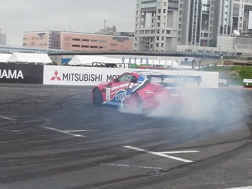 MOTORSPORTJAPAN2016モータースポーツジャパン