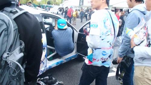 ベストカーモータースポーツジャパン