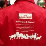 ペットの祭典【インターペット】でロイヤルカナンを見てきた。愛する犬や猫たちの健康を第一に考えている会社だった!