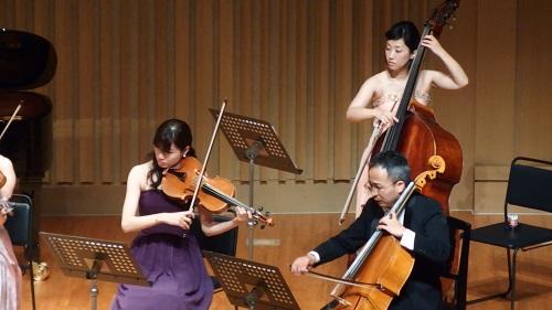 マキナ・アンド・カンパニー青春のダンス&スクリーンミュージック vol.4 in 銀座