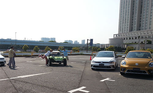 VOLKSWAGEN DAY 2016ベストカー