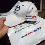 MEGA WEBオリジナルグッズ販売開始!さっそくキャップを買っちゃいました。