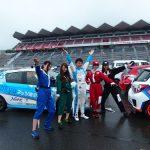 とうとう富士スピードウェイに行ってきた~ワンメイクレース祭り【後編】~モータースポーツが大好きになった!