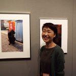 写真と出会った音楽家~金川信江さんの初写真個展「根っこ」に行ってきた。写真からいつか聴いた懐かしい音色が流れてくるのだ!