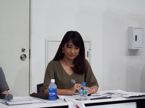 モータージャーナリスト今井優杏(いまいゆうき)さん