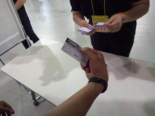 J-SPORTSお台場MEGAWEBル・マン24時間耐久レースパブリックビューイング応援イベント