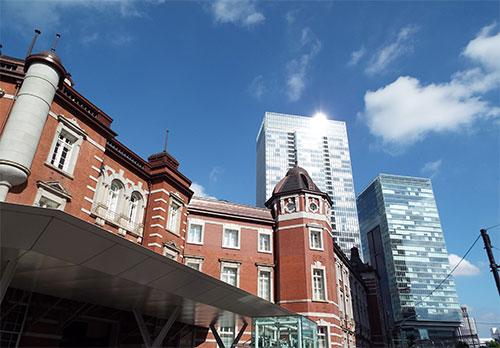 東京駅ステーションホテルふるさと納税推進サイトさとふるセミナー