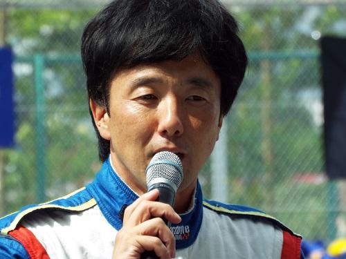 松原亮二選手(Car No.62)