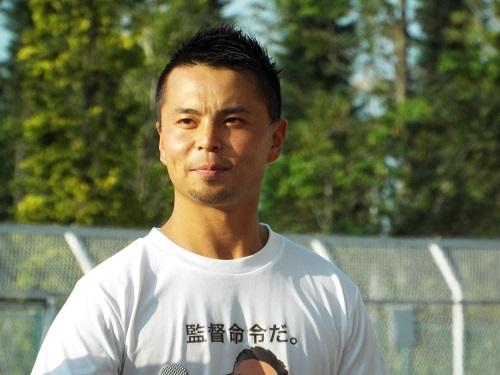 太田光紀選手(Car No.86)