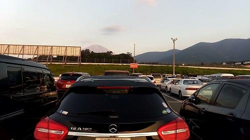 富士スピードウェイSuperGT