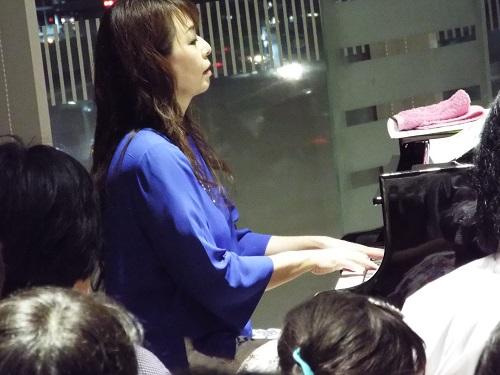 三舩優子堀越彰obsession白寿夏