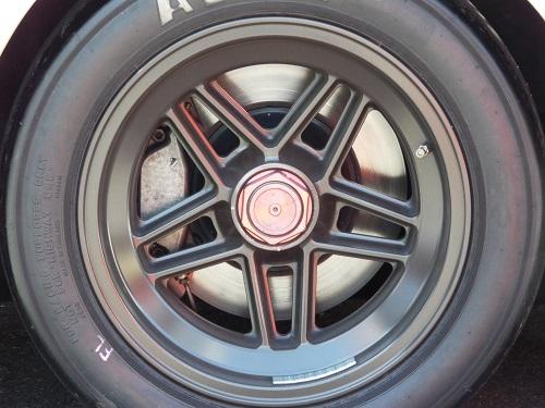 お台場メガウェブDDDLトヨタ7 NA5L(1969)