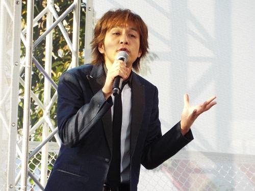 藤澤ノリマサ