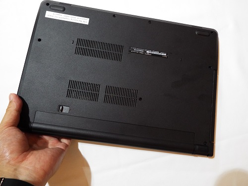 DELLデル新製品発表イベントVostro14-3000