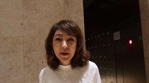 山種美術館速水御舟展ブロガー内覧会イベント