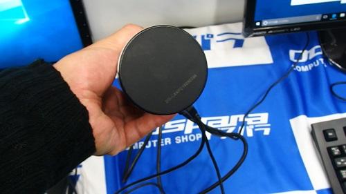 ドスパラ製品展示会2016冬Diginnos CAN PC