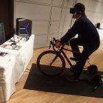 DELLのVR体験イベントに行ってきた!VRはなかなか疲れるのだ。