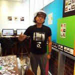 6/13(火)まで。mick park写真館『四角の未来』を観に行った。写真は未来につながる~写真家mick parkさんに聞いてみた!