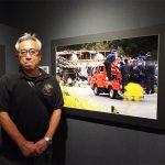 「写真の道を極めたい」~報道カメラマン 宮嶋茂樹さんに聞いてみた。