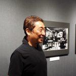 人気カメラバッグ『インダストリア』がカッコイイ!~写真展『1961's Photographer』で写真家 半杭誠一郎さんに聞いてみた。