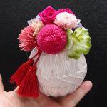日比谷花壇 敬老の日イベントに行ってきた。~敬老の日おすすめの花その1~