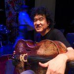 JAZZ ART せんがわに行ってきた。坂本弘道のチェロが叫びを上げた!