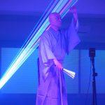 文化庁メディア芸術祭イベント「Sound×Vision×Haptic」に行ってきた!