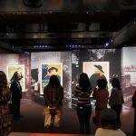 『パリ♡グラフィック ロートレックとアートになった版画・ポスター展』三菱一号館美術館に行ってきた!