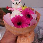 送料無料!日比谷花壇の大人気商品~そのまま飾れるシリーズ~Xmasに花を贈ろう!