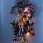 スワッグが好きだ!~日比谷花壇のクリスマス