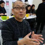 「自分が好きなように描いたらいい」~イラストレーター山田博之さんに聞いてみた~TOKYO画材ショー