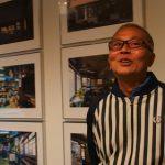林朋彦写真展「トコヤ・ロード」に行ってきた。